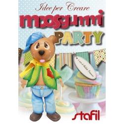 LIBRETTO IDEE PER CREARE - MOOSGUMMY PARTY