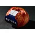 SILKE - FUTURA - 54% COTONE 46% VISCOSA - UNITA' DI VENDITA GR.500