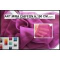 TESSUTO CHIFFON MIRA -  CM.150