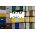 TENDA SOLE DA ESTERNO CM.280 - 50% ACRILICO - 50% COTONE