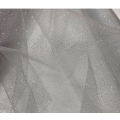 TULLE STRASS EFFECT CM.150 - POLIESTERE 100%