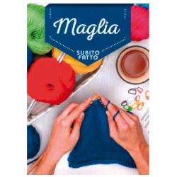 MAGLIA, SUBITO FATTO - PAG. 128